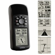 GPS 72H™ GARMIN