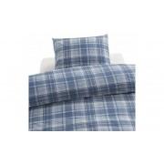 Franzens Textil CELINE Påslakanset Blå