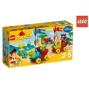Ghegin Lego Duplo Gara Sulla Spiaggia 10539