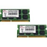 SO DDR3 8GB PC 1066 CL7 G.SKILL 8GBSQ