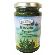 Pesto bio rucola