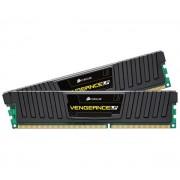 Mémoire PC Vengeance LP - 2 x 8 Go - DDR3-1866 - PC3-15000 (CML16GX3M2A1866C10)