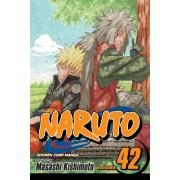 Naruto, Volume 42