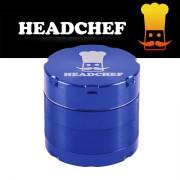 GRINDER HEADCHEF 4 PARTIES 40mm