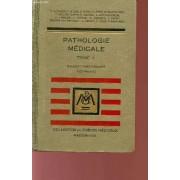 Pathologie Medicale - Tome I - Maladies Infectieuse ( 1ère Parie ) - Collection De Precis Medicaux.