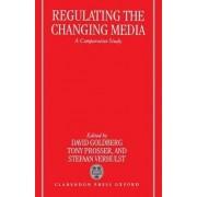 Regulating the Changing Media by Prof. David Goldberg