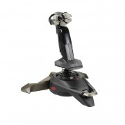 Saitek Cyborg V.1 PC Flight Stick / Joystick USB