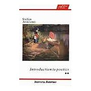 Introduction to Poetics Vol. 2