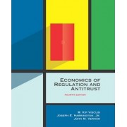 Economics of Regulation and Antitrust by W. Kip Viscusi