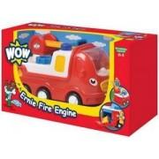 Wow Toys - 60/10321 - Jouet De Premier Âge - Ernie Le Camion De Pompier