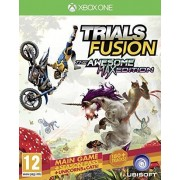 Trials Fusion The Awesome Max Edition (Xbox One)