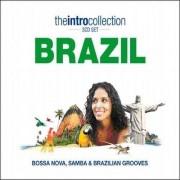 Artisti Diversi - Brazil-46tr- (0698458541420) (3 CD)
