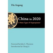 China in 2020 by Cheng Li
