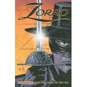 Zorro Year One: Volume 1 by Francesco Francavilla