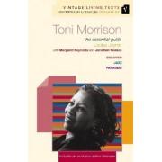 Toni Morrison by Margaret Reynolds
