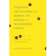 Substance Use Disorders in Lesbian, Gay, Bisexual, and Transgender Clients by Sandra C. Anderson