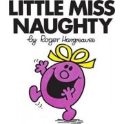 Little Miss Naughty by Roger Hargreaves