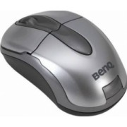Mouse Optic BenQ P800 Argintiu