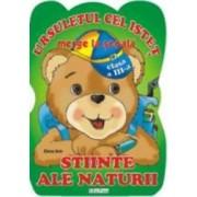 Ursuletul Cel Istet Merge La Scoala Stiinte Ale Naturii Cls 3 - Elena Ibric