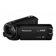 Panasonic HC-W580EG-K Videocámara (MOS BSI, 25,4 / 5,8 mm, 2,06 103 mm, tarjeta de memoria, Full HD)