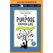 The Purpose Driven Life Devotional for Kids by Dr Rick Warren