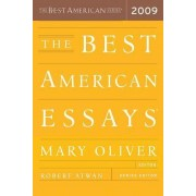 The Best American Essays by Mary Oliver