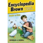 Encyclopedia Brown Cracks the Case by Donald J Sobol