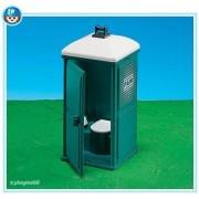 Playmobil Portable Bathroom