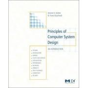 Principles of Computer System Design by Jerome H. Saltzer