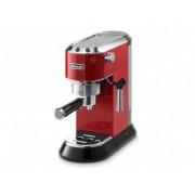 Espressor DeLonghi Dedica EC680.R, 15 Bar, 1500W, Sistem Cappucino