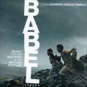 O S T - Babel (0888072301917) (2 CD)