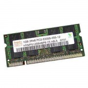 1Go RAM PC Portable SODIMM Hynix HYMP512S64EP8-Y5 AB-A PC2-5300U DDR2 667MHz CL5