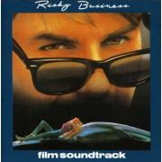Original Soundtrack - Risky Business (0077778743620) (1 CD)