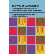 The Why of Consumption by Cynthia Huffman