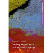 Teaching English as an International Language by Sandra Lee McKay