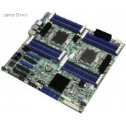 Intel Canoe Pass Server Board
