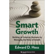 Smart Growth by Edward D. Hess