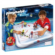 Playmobil Ice Hockey Arena 5594