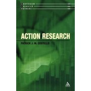 Action Research by Patrick J. M. Costello