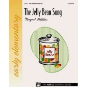 The Jelly Bean Song by Margaret Goldston