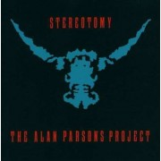 The Alan Parsons Project - Stereotomy (0828768386026) (1 CD)