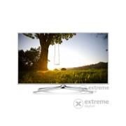 Televizor Samsung UE55KU6510 UHD SMART LED curbat, alb