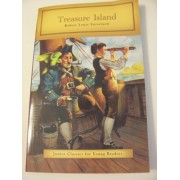 Junior Classics for Young Readers ~ Treasure Island by Robert Louis Stevenson
