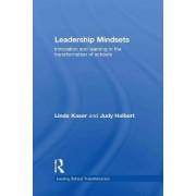 Leadership Mindsets by Linda Kaser