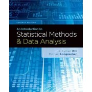 An Introduction to Statistical Methods and Data Analysis by Micheal Longnecker