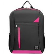 VanGoddy Unisex backpack Briefcase for MacBook Acer Dell HP Lenovo ASUS Samsung Toshiba Alienware MSI ThinkPad13.3 - 15.6 Inch Laptop ChromeBook Ultrabook Vertical Magenta
