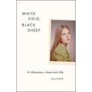 White Field, Black Sheep by Daiva Markelis