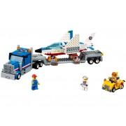 LEGO Transportor de avion cu reactie (60079)