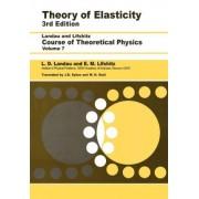 Theory of Elasticity by L. D. Landau
