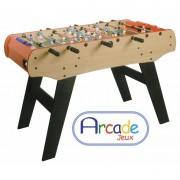 Arcade Jeux Baby foot enfant Arcade Jeux Bistrot
